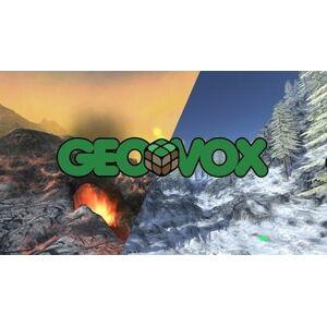 Axis GeoVox