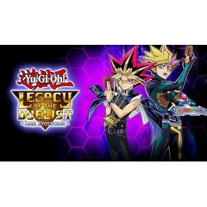 Konami Yu-Gi-Oh! Legacy of the Duelist : Link Evolution