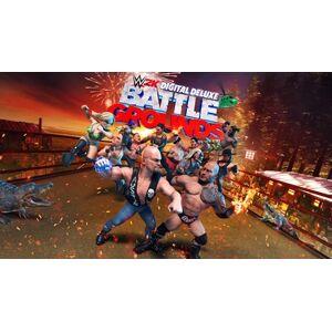 2K Games WWE 2K Battlegrounds - Digital Deluxe Edition