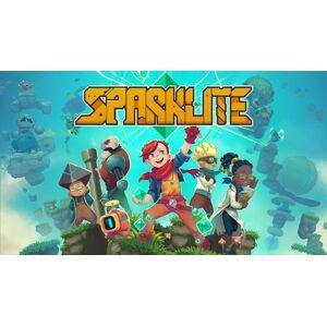 Maple Whispering Limited, Merge Games Sparklite