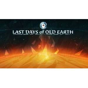Slitherine Ltd. Last Days of Old Earth