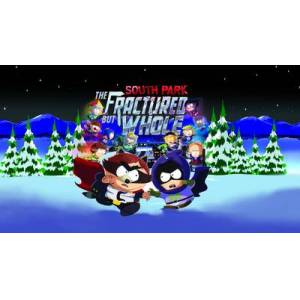 Ubisoft South Park: The Fractured But Whole - Gold Edition