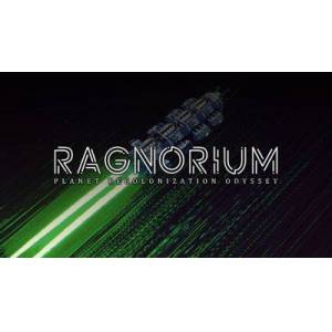 Devolver Digital Ragnorium