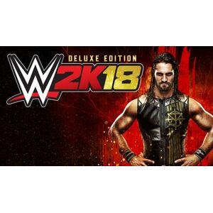 2K Games WWE 2K18 - Digital Deluxe