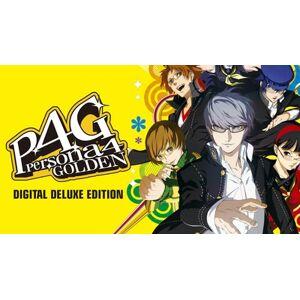 SEGA Persona 4 Golden - Digital Deluxe Edition