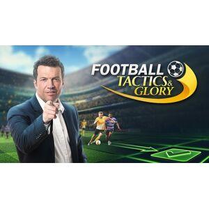 Creoteam, Toplitz Production Football, Tactics & Glory