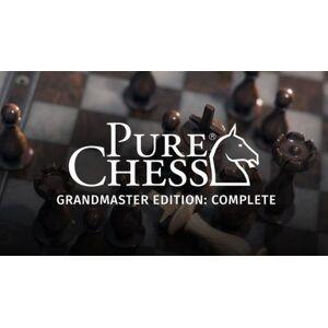 Fanatical Pure Chess Grandmaster Edition: Complete