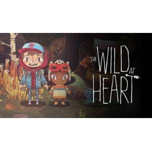 Humble Games The Wild at Heart