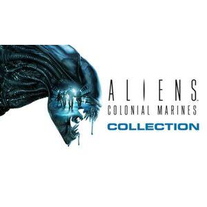SEGA Aliens: Colonial Marines Collection