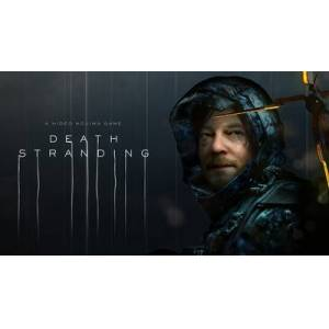 505 Games DEATH STRANDING