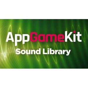 The Game Creators AppGameKit Sound Library