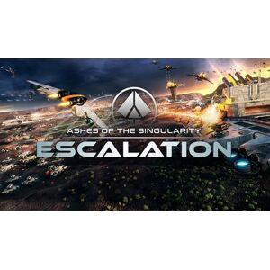 Stardock Entertainment Ashes of the Singularity: Escalation