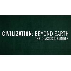 2K Games Sid Meier's Civilization: Beyond Earth Classics Bundle