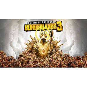 2K Games Borderlands 3 - Ultimate Edition