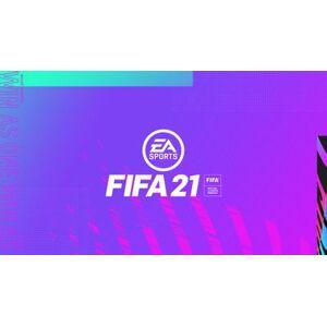 EA FIFA 21 Champions Edition