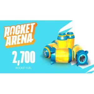 EA ROCKET ARENA - 2700 ROCKET FUEL