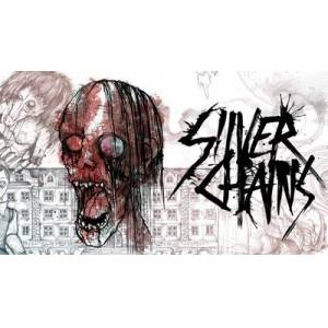 Headup Silver Chains