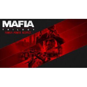 2K Games Mafia: Trilogy