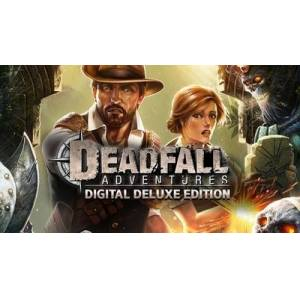 THQ Nordic Deadfall Adventures Digital Deluxe Edition