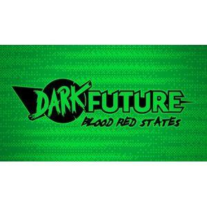 Auroch Digital Dark Future: Blood Red States