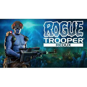 Rebellion Rogue Trooper Redux