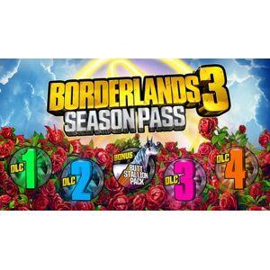 2K Games Borderlands 3 Season Pass