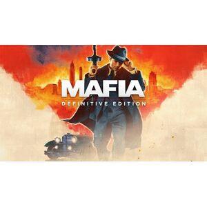 2K Games Mafia: Definitive Edition