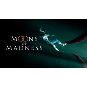 Funcom Moons of Madness