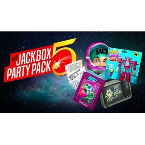 Jackbox Games Inc. The Jackbox Party Pack 5