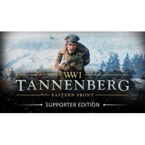 Fanatical Tannenberg - Supporter Edition