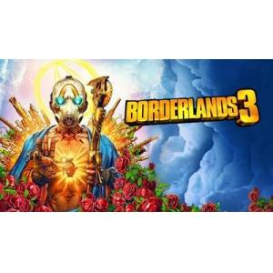 2K Games Borderlands 3