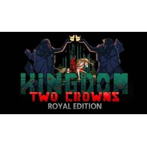 Raw Fury Kingdom Two Crowns Royal Edition