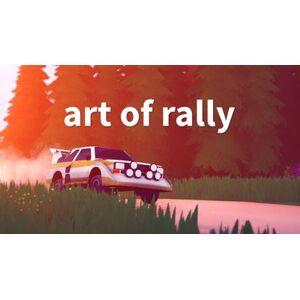 Funselektor Labs Inc. art of rally