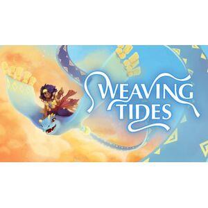 Crytivo Weaving Tides