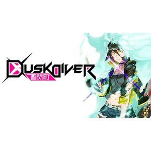 Wain International Co Dusk Diver