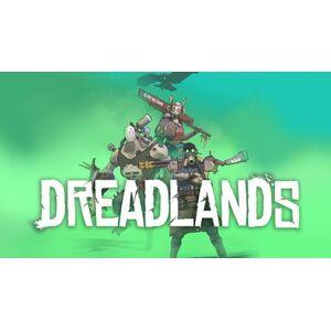 Fatshark Dreadlands