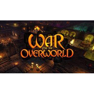 Brightrock Games, Subterranean Games War for the Overworld