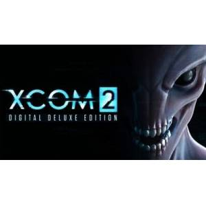 2K Games XCOM 2: Digital Deluxe