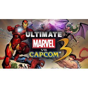 CAPCOM ULTIMATE MARVEL VS. CAPCOM 3