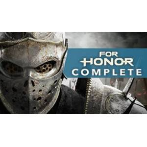 Ubisoft FOR HONOR - Complete Edition