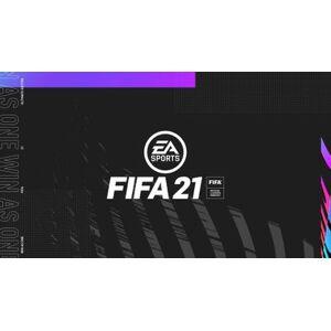 EA FIFA 21 Ultimate Edition
