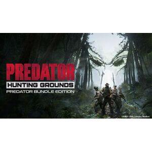 PlayStation Mobile Inc. Predator: Hunting Grounds - Predator Bundle Edition