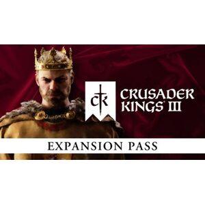 Paradox Interactive Crusader Kings III - Expansion Pass
