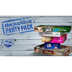 Jackbox Games Inc. The Jackbox Party Pack