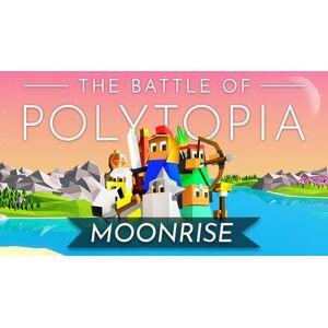 Fanatical The Battle of Polytopia: Moonrise - Deluxe