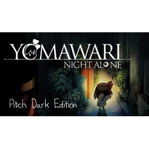 NIS America Inc. Yomawari: Night Alone Pitch Dark Edition