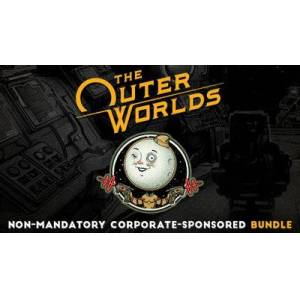 2K Games The Outer Worlds: Non-Mandatory Corporate-Sponsored Bundle