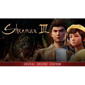 Deep Silver Shenmue III Deluxe Edition