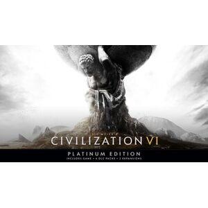 Aspyr Sid Meiers Civilization VI Platinum Edition