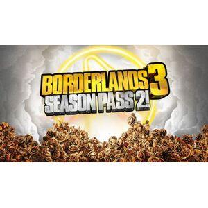 2K Games Borderlands 3 - Season Pass 2